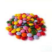 انواع شکلات تزئینی