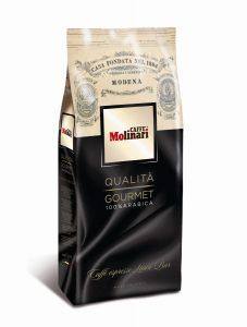 قهوه اسپرسو مولیناری عربیکا