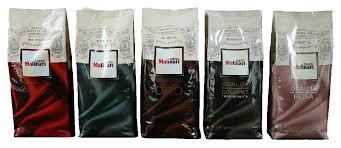 قیمت قهوه مولیناری