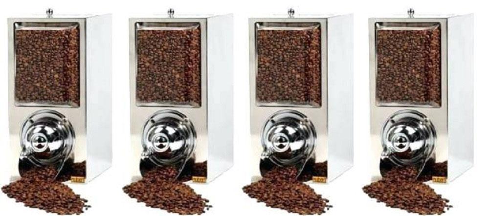 قیمت سیلو قهوه