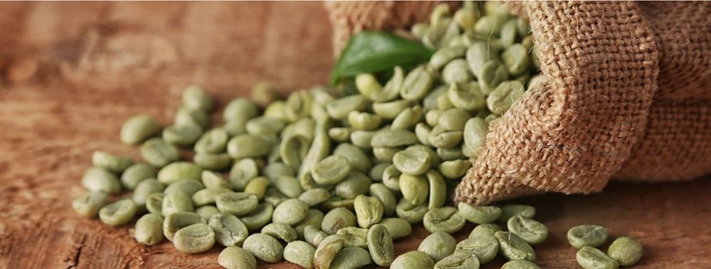 قهوه سبز هندی