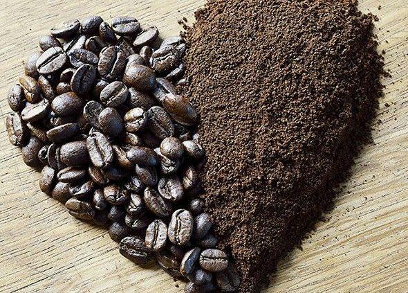 مارک خوب قهوه