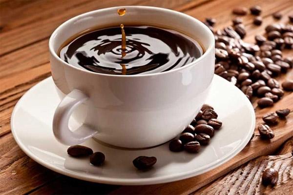 مرکز خرید قهوه