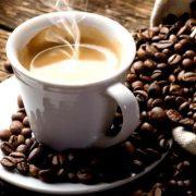 میکس دانه قهوه