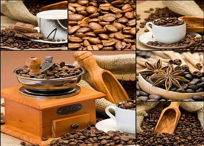 انواع قهوه اسپرسو ایلی