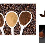 انواع قهوه فوری