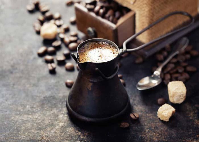 انواع قهوه برند ایتالیا