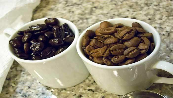 قهوه فوری فله گلد