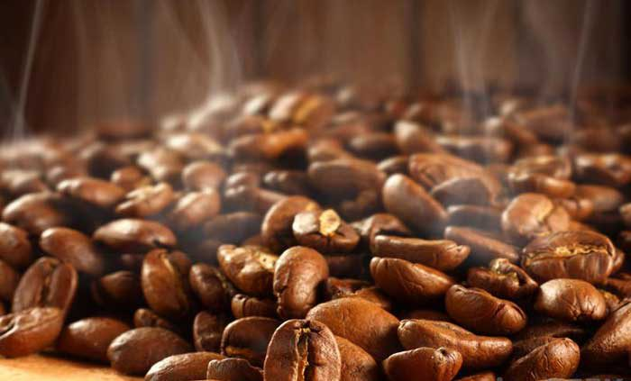 انواع قهوه بو داده