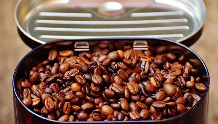 انواع قهوه میکس برند