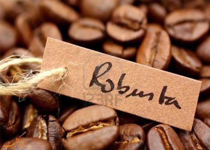 دانه قهوه فله