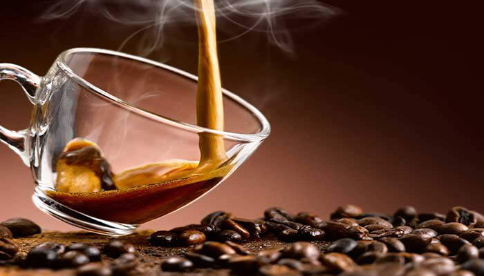 خرید دانه قهوه خارجی