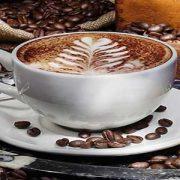 قهوه اسپرسو لاوازا