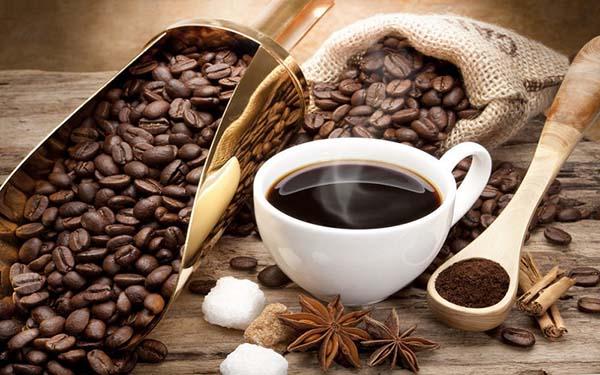 خرید قهوه کافئین بالا