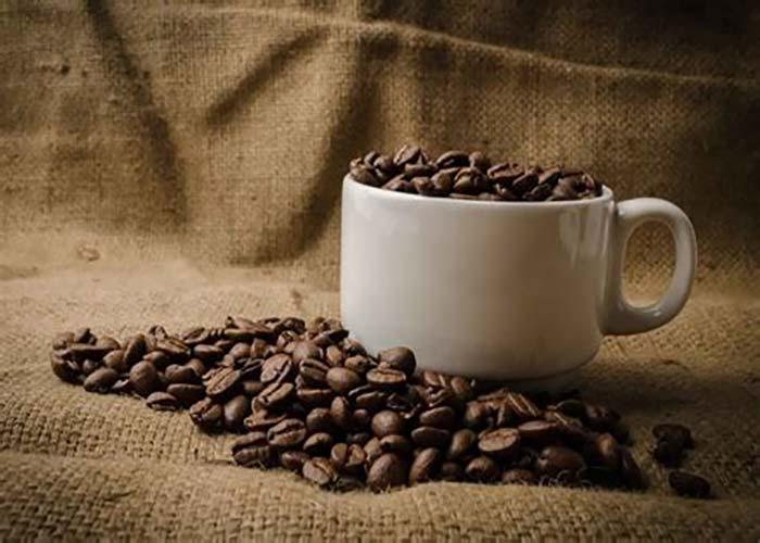 پودر قهوه لاغری