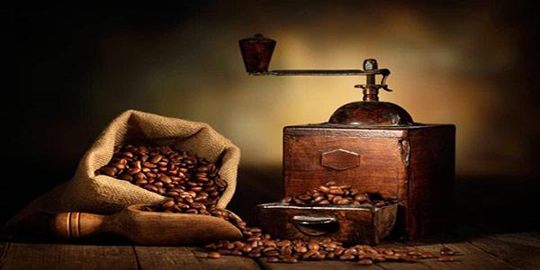 فروشگاه انواع قهوه