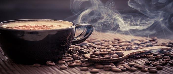 انواع قهوه دارک