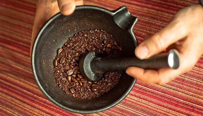 انواع قهوه گانودرما