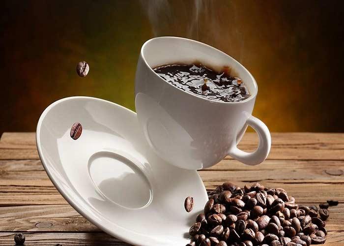 انواع قهوه دانه خارجی
