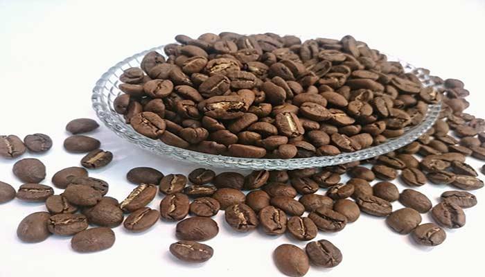 فروش قهوه دانه کنیا