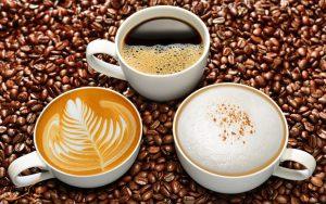 قهوه روبوستا برزیلی