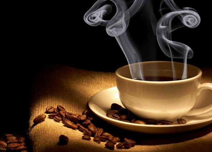 قهوه رست شده