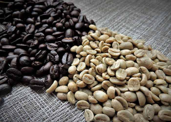 قیمت قهوه سبز فله ای روبوستا