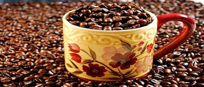 قهوه لامبور گینی اسپرسو