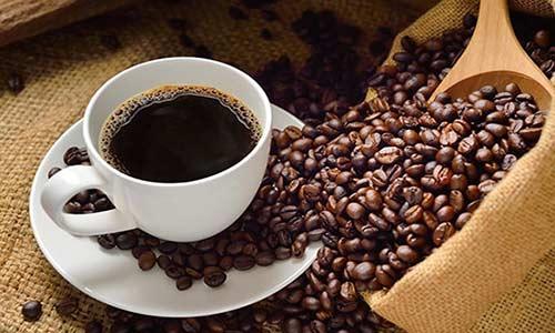 واردات انواع قهوه