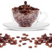 واردات انواع قهوه عربیکا