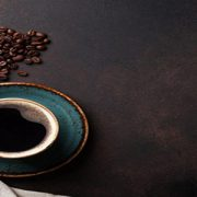 دانه قهوه عربیکا خام