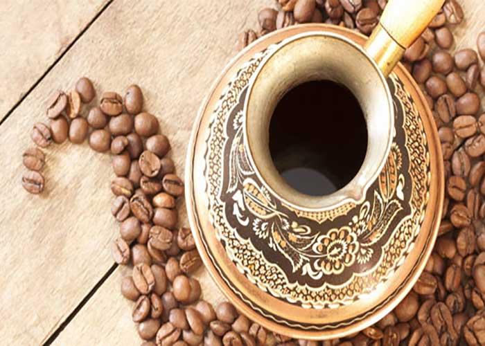 واردات دانه قهوه عربیکا خام
