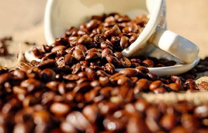 انواع قهوه رست شده