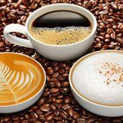 قهوه فوری خارجی