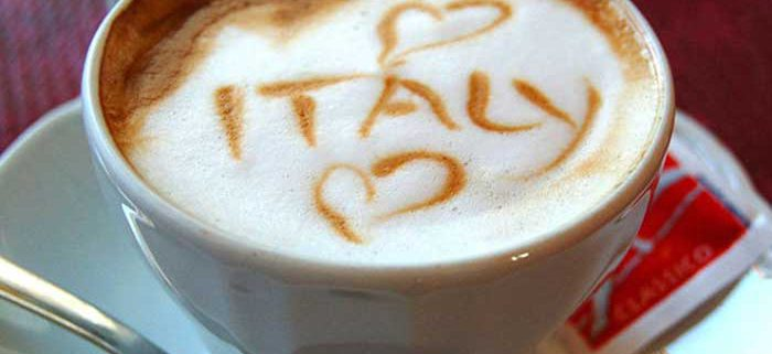 قهوه اسپرسو ایتالیایی