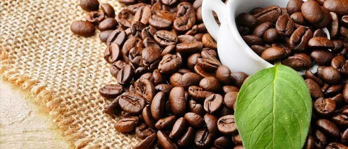 دانه قهوه اسپرسو خارجی