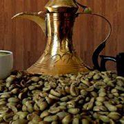 قهوه دانه سبز