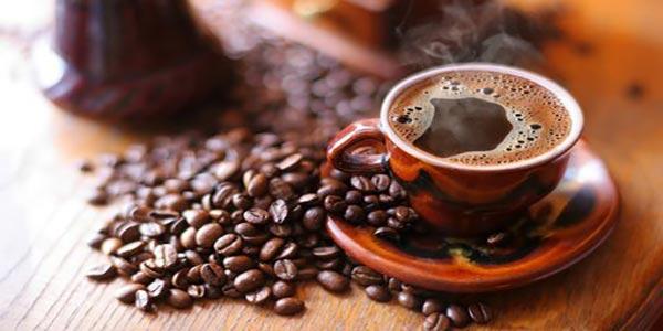 پخش قهوه رست شده ایتالیایی