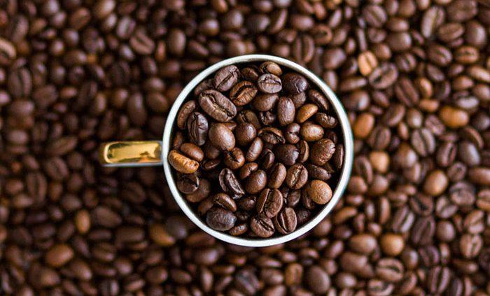 قهوه تلخ روبستا