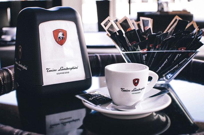 خرید قهوه  اسپرسو کیلویی