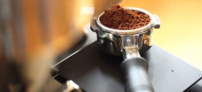 دانه قهوه اسپرسو دارک