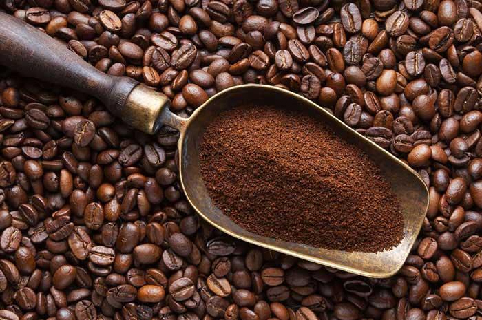 انواع قهوه اسپرسو دانه