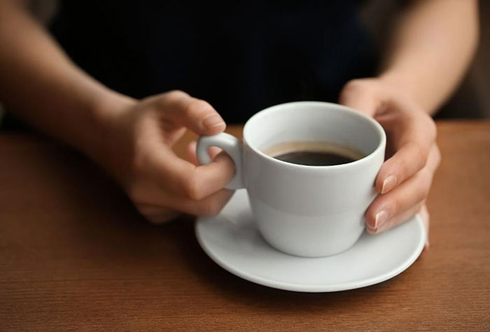 قهوه ترک مدیوم