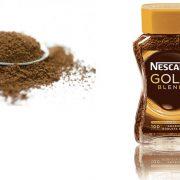 پودر قهوه گلد ایتالیایی