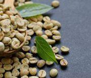 قهوه سبز پودری