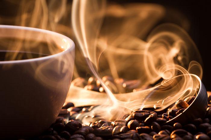 فروش قهوه رست شده
