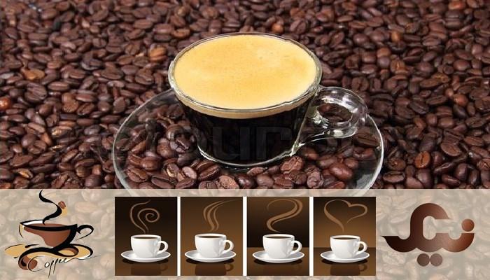 قهوه دارک اسپرسو