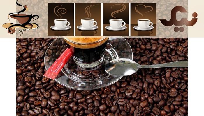 خرید قهوه لاواتزا