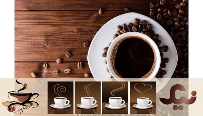 خرید عمده قهوه دانه خرما