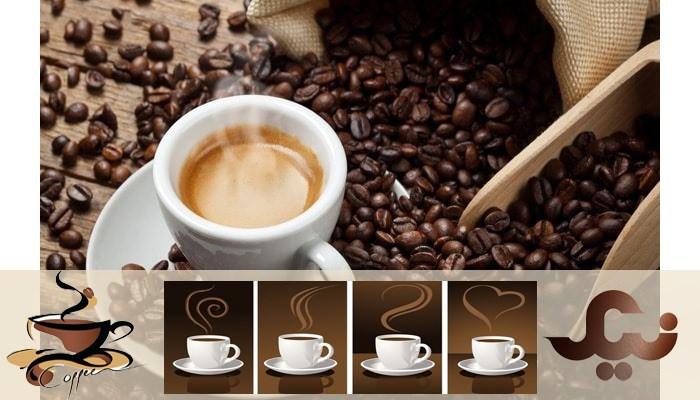 انواع قهوه میکس ایتالیایی